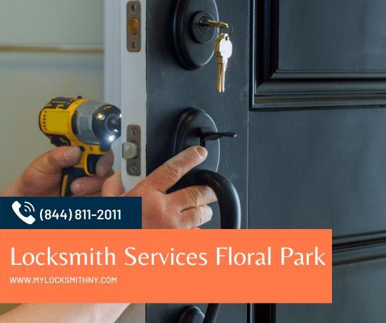 Locksmith Services Floral Park Near Me