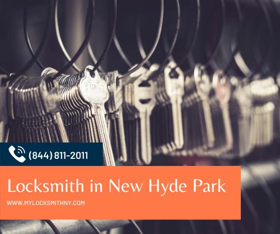 Locksmith in New Hyde Park 1