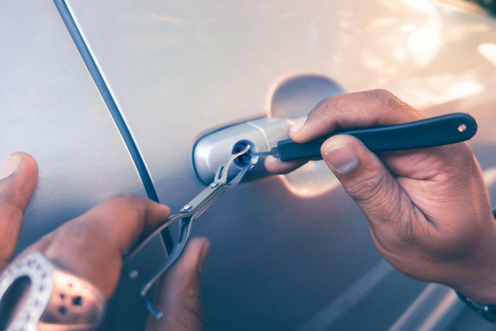 Car Lockout Nassau County NY